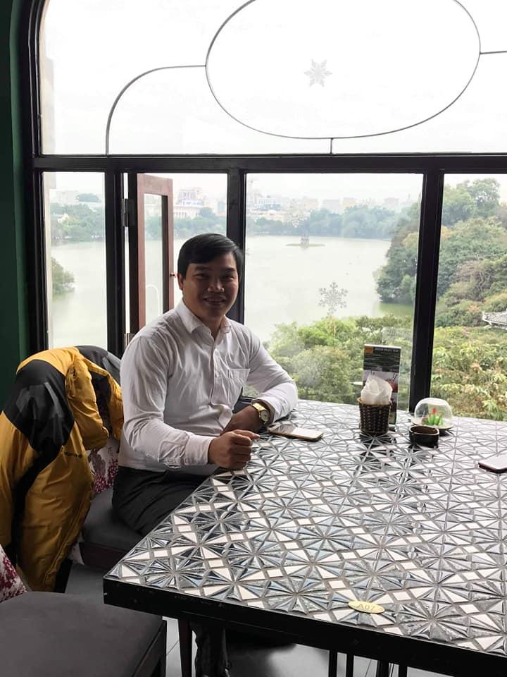 Trinh Trung Sơn