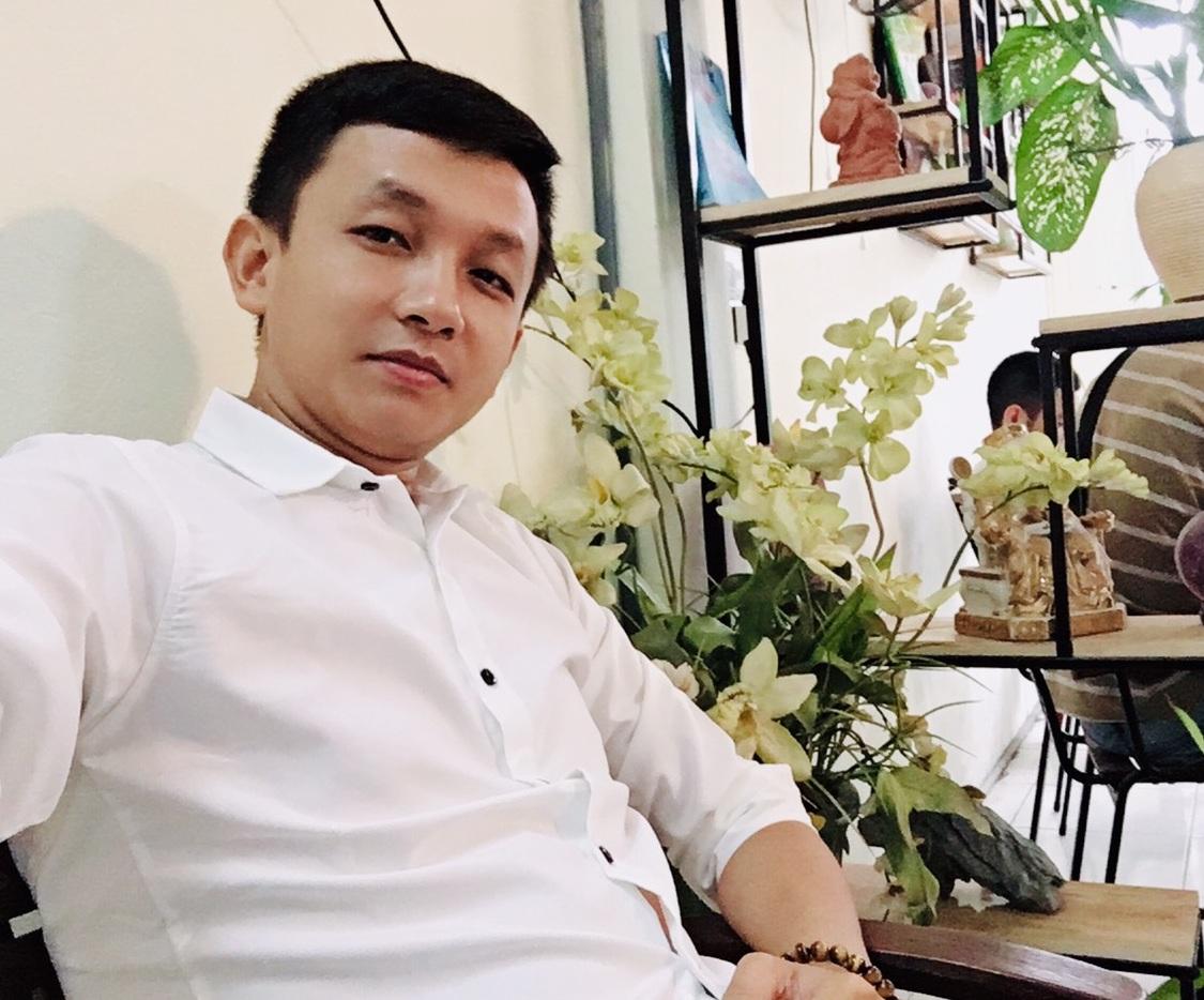 Nguyễn Hồng Phong