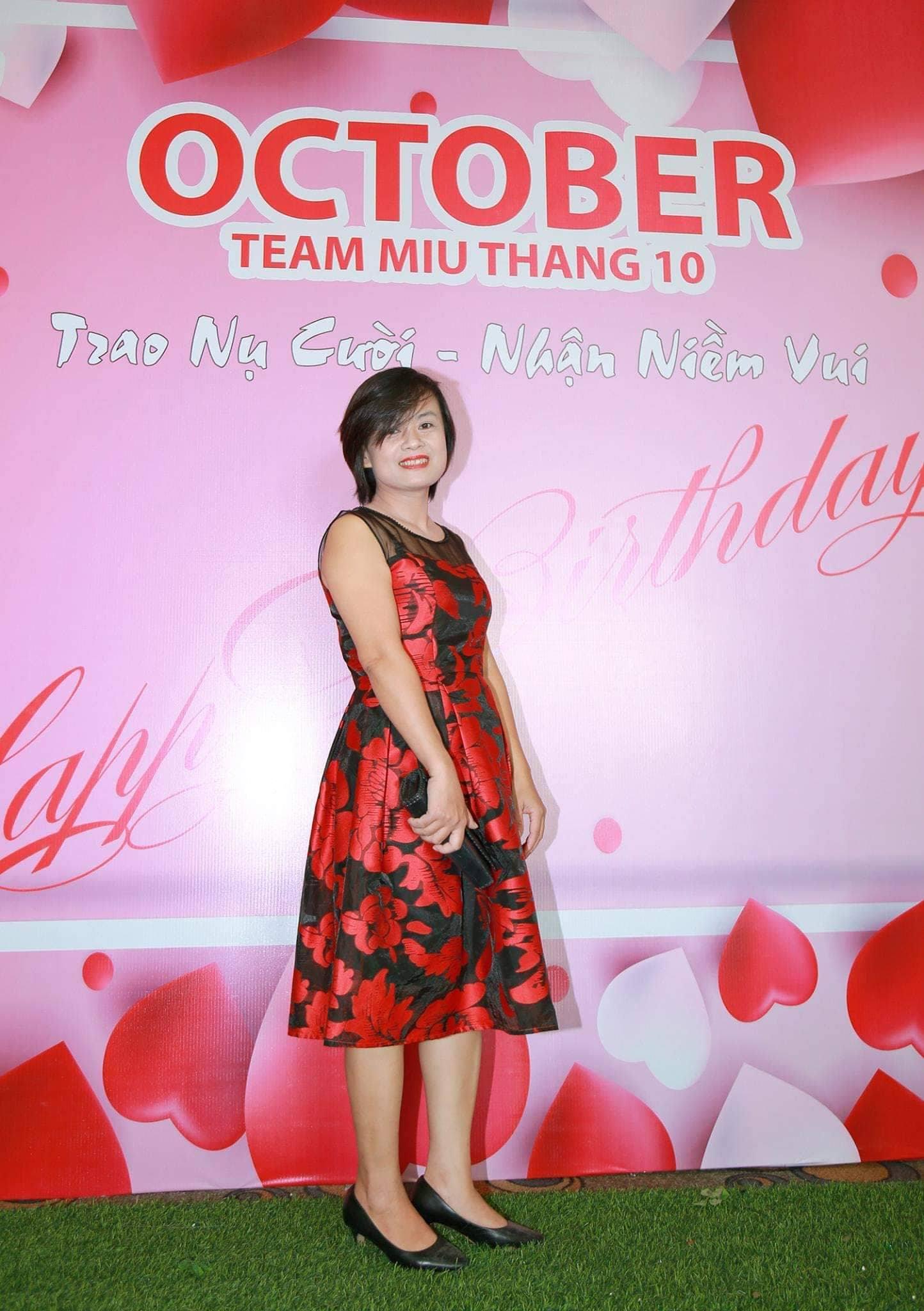 Lã Thị Băng Thanh