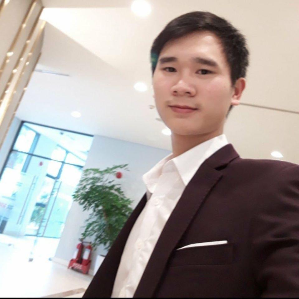 Nguyễn Chí Công