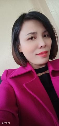 Trịnh Thị Bích Ga