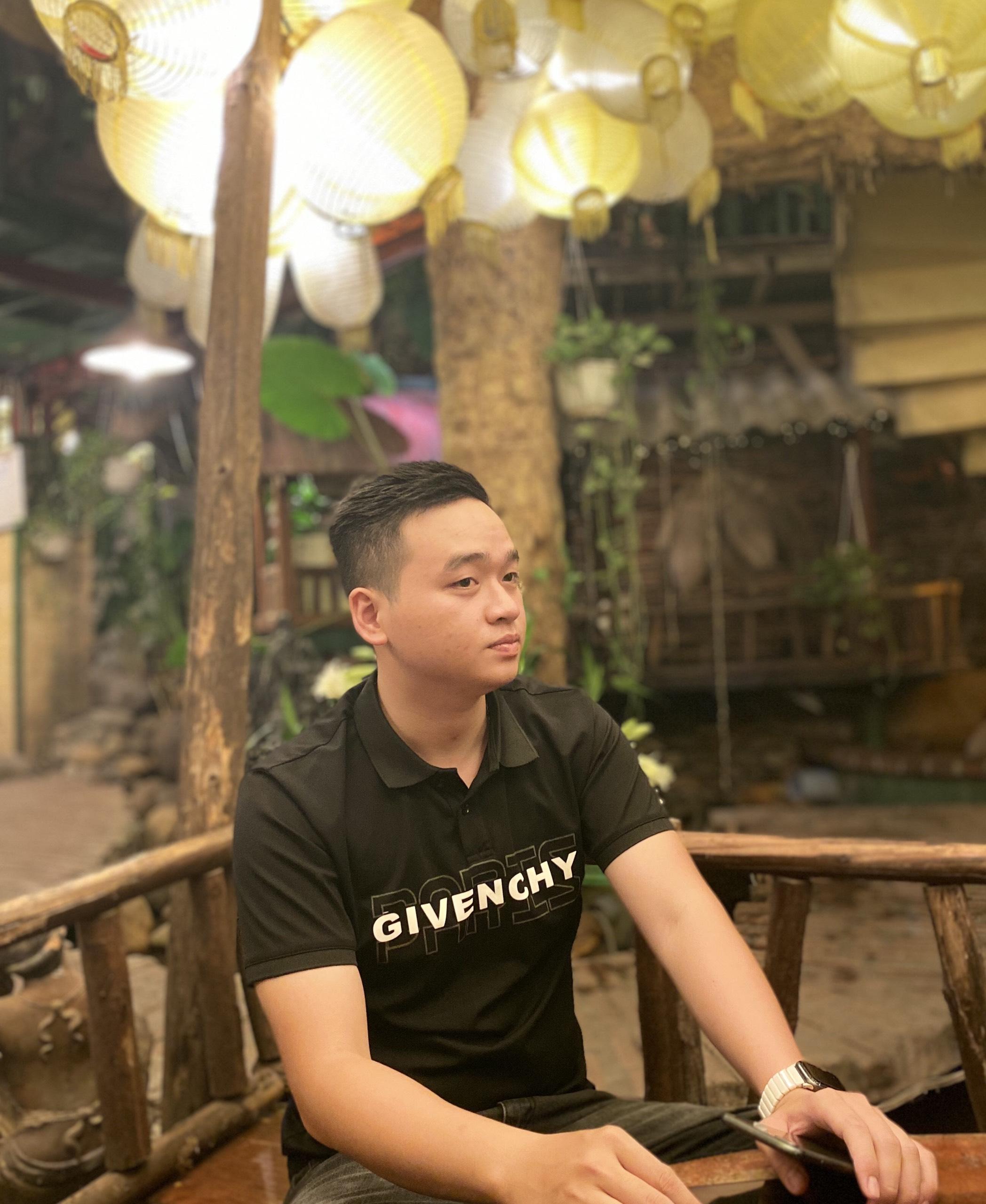 Đỗ Trọng Phong