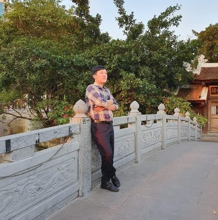 Khổng Văn Toàn