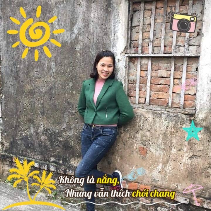 Trần Thị Hà