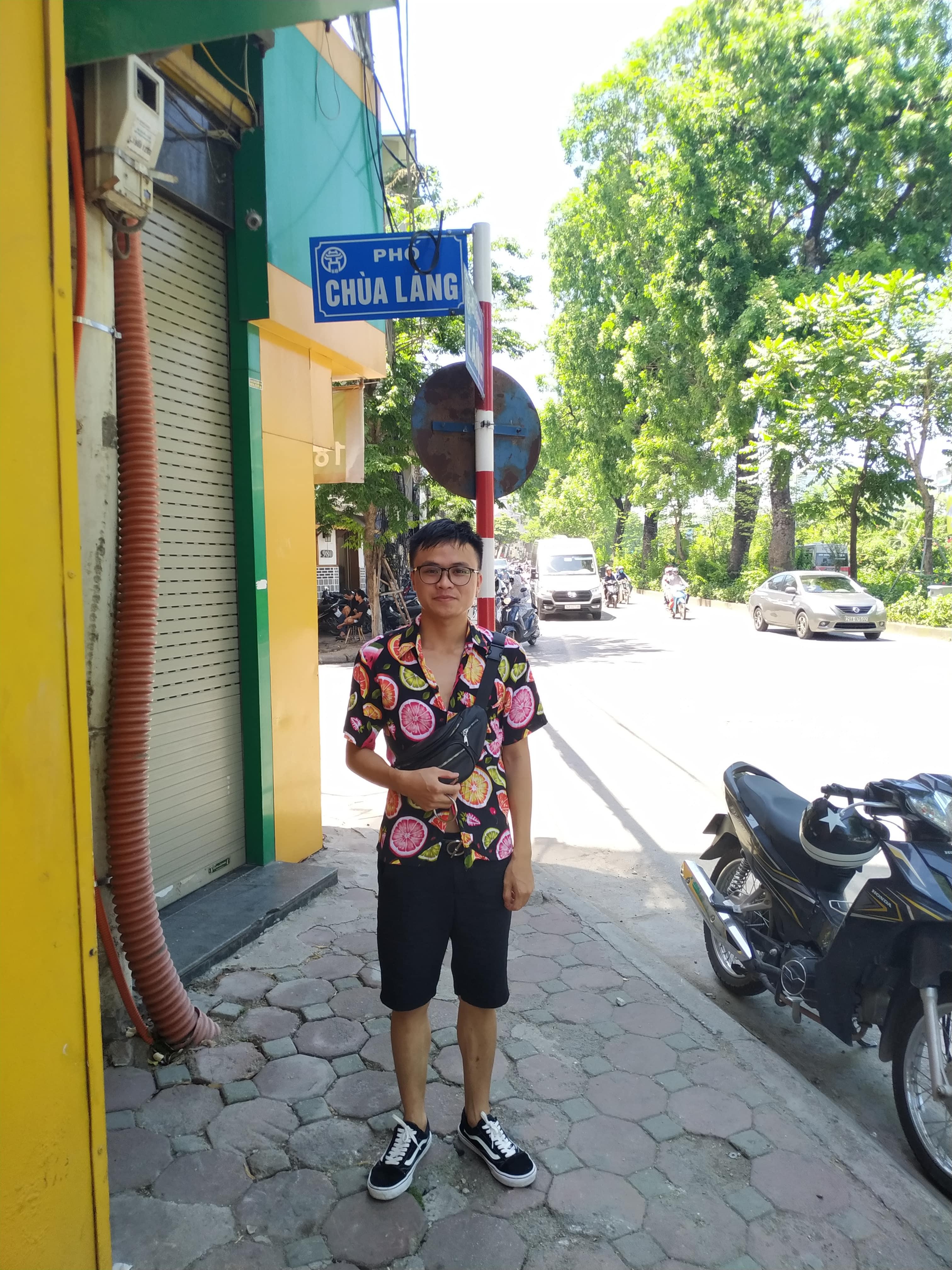 Phạm Văn Hoàng