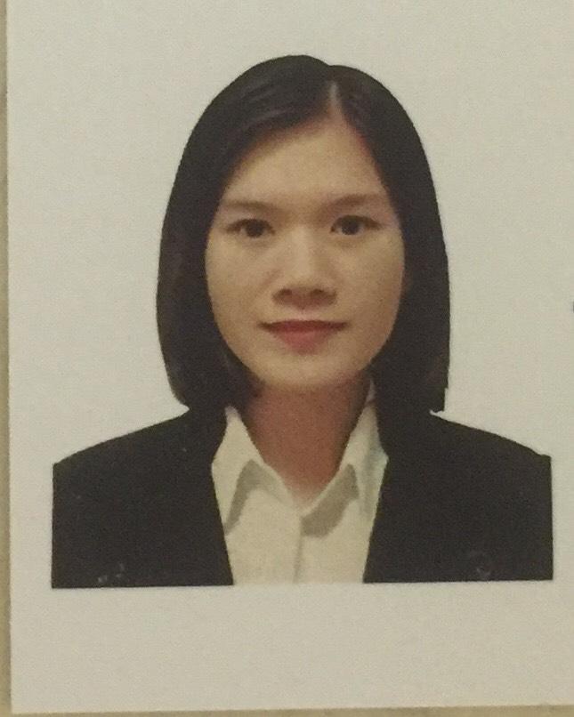 Trần Thị Ngân