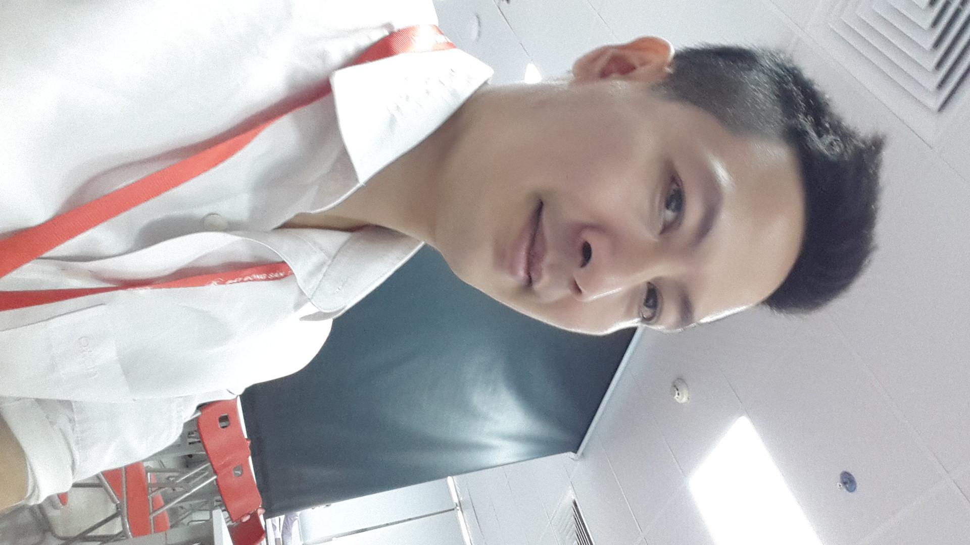 Nguyễn Khánh Nguyên Sơn