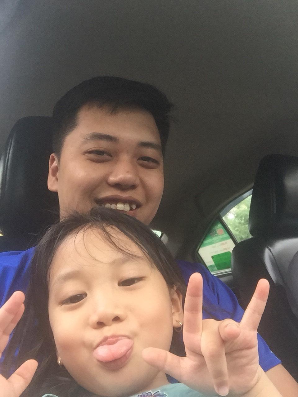 Dương Huy
