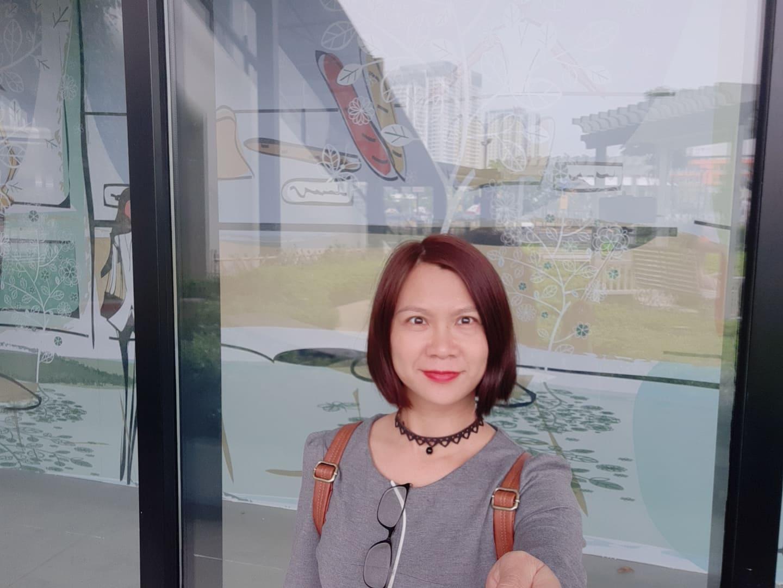 Nguyễn Thị Tuyết Mai
