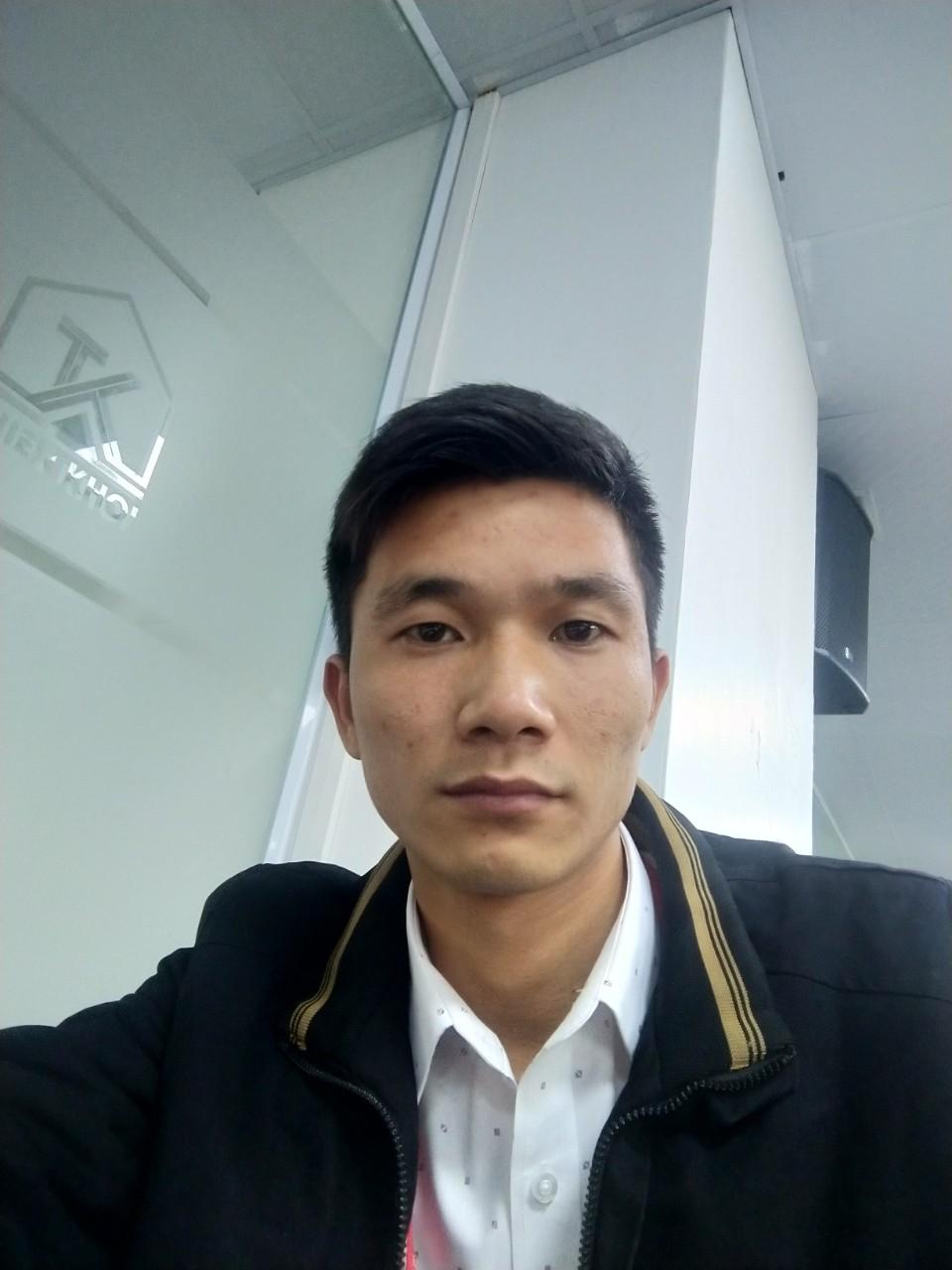 Nguyễn Trọng Hoan