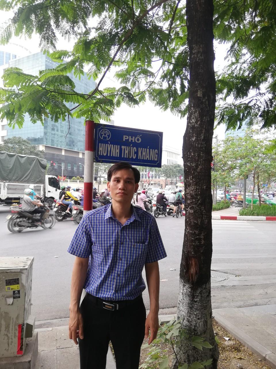 Nguyễn Thanh Liêm