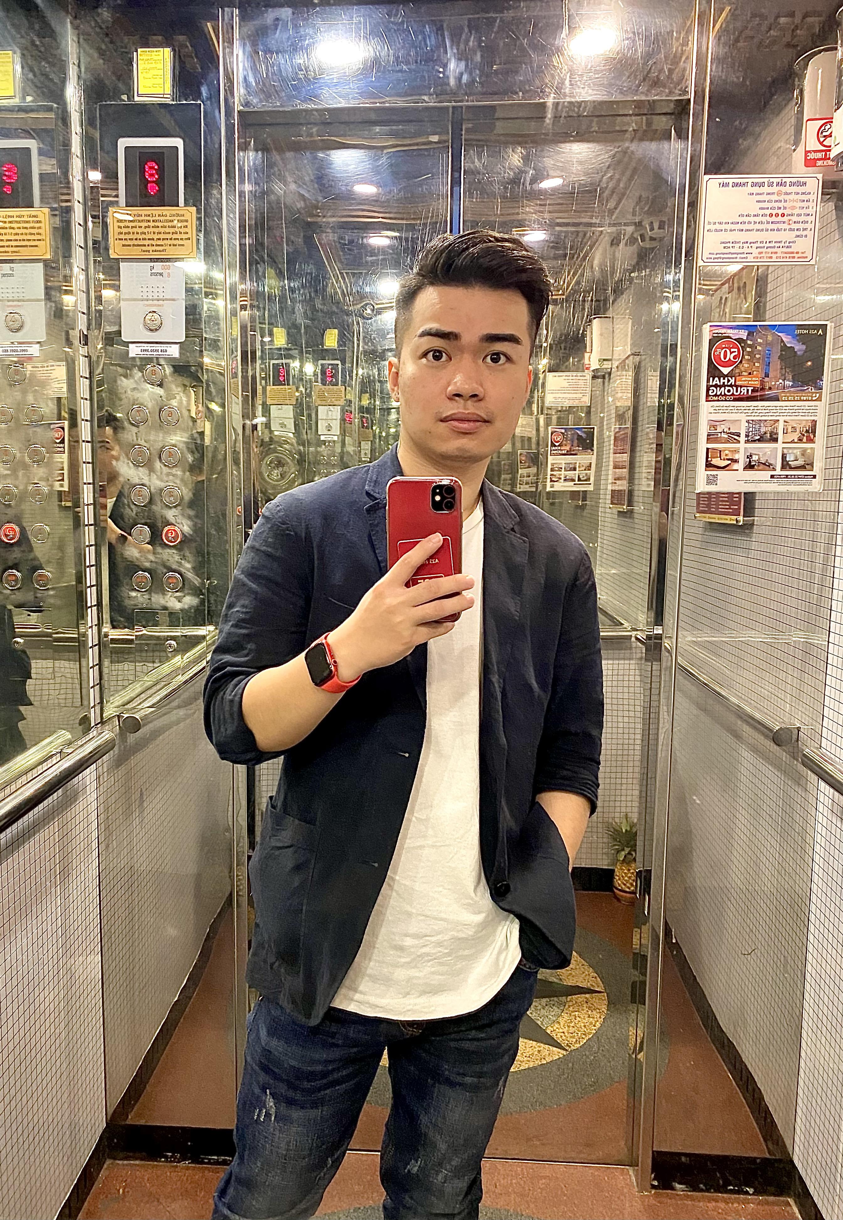 Vũ Xuân Thắng