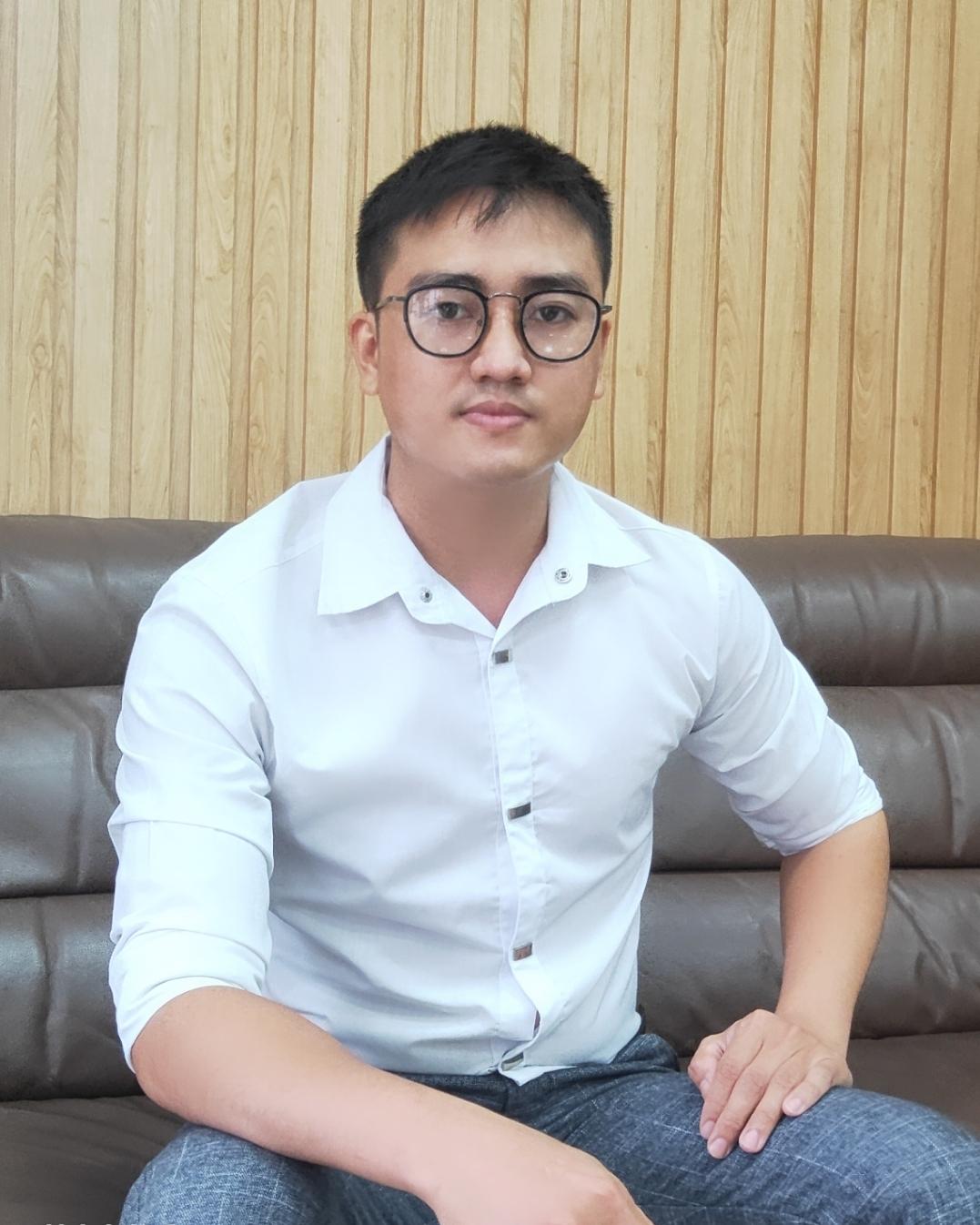 Pham Huu Dung