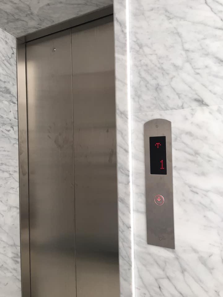 Kịch độc phố Ngụy Như Kon Tum, nhà mới lô góc, 8T thang máy, kinh doanh đỉnh.