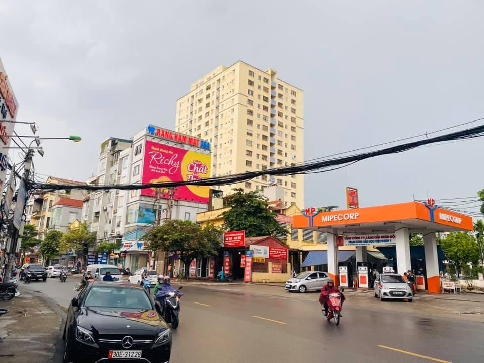 Mặt phố Phùng Hưng – Hà Đông, kinh doanh siêu khủng, 155mx7T thang máy, mt 7m.