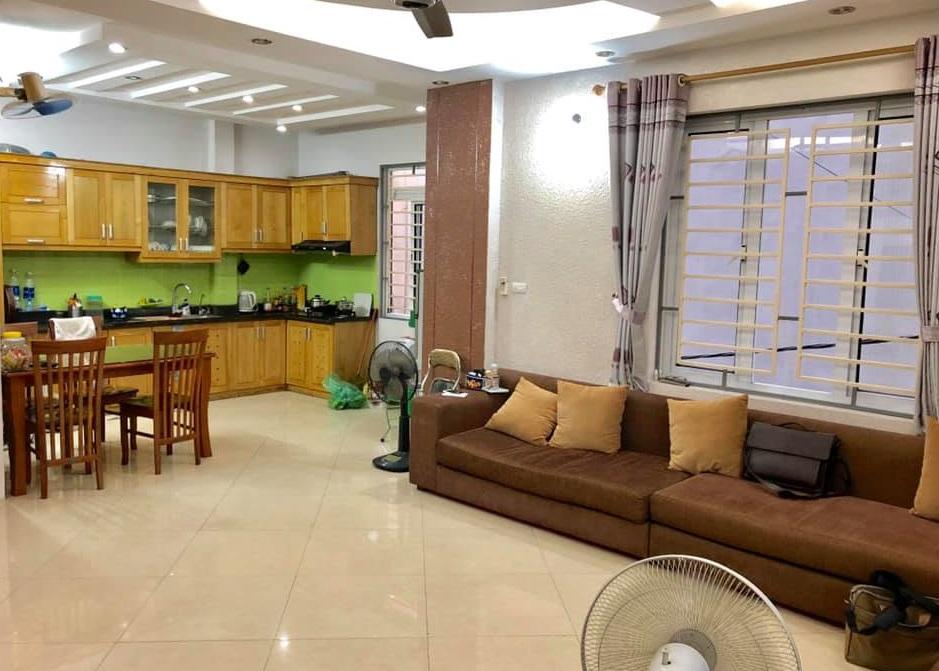 Kinh Doanh- Gần phố lớn - Quận Hai Bà Trưng 5.9 tỷ