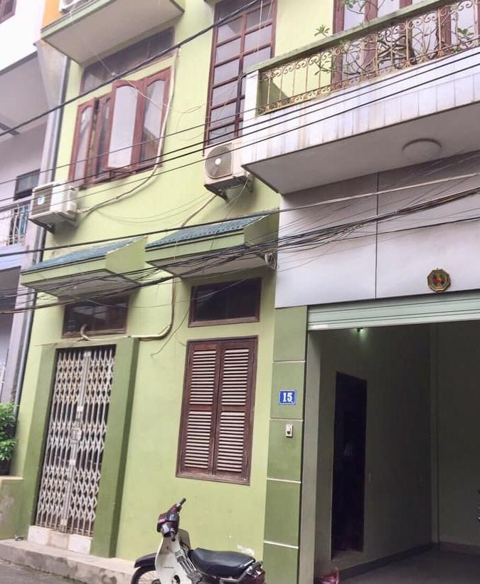 Bán nhà Tạ Quang Bửu - Phường Bách Khoa- Hà Nội