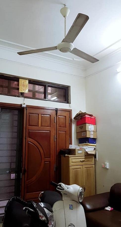 Bán nhà Phố Nguyễn An Ninh- Ngõ Rộng- Ô Tô đỗ gần