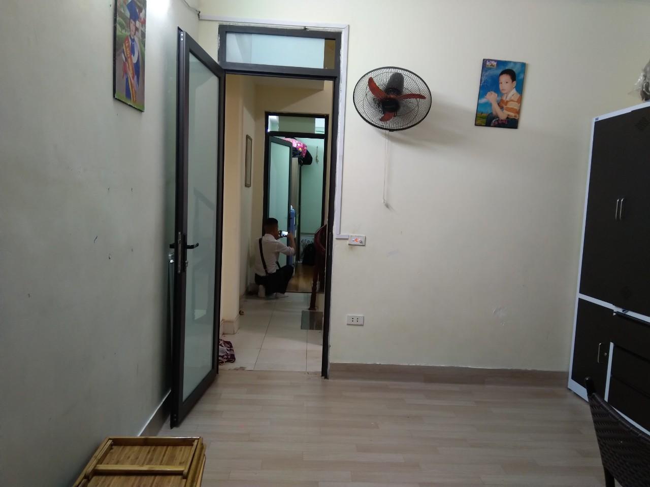 Bán Nhà Ngõ Quỳnh - Thanh Nhàn- Quận Hai Bà Trưng