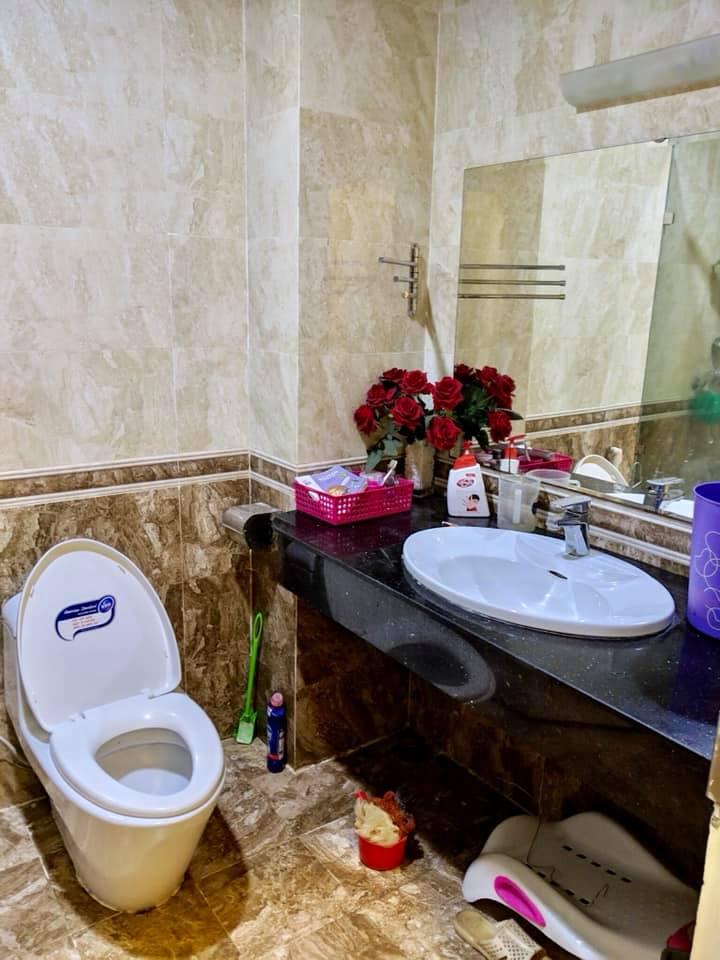 Nhà Phố Kim Giang 65m2, Phân lô, ô tô, tặng toàn bộ nội thất giá 5.6 tỷ