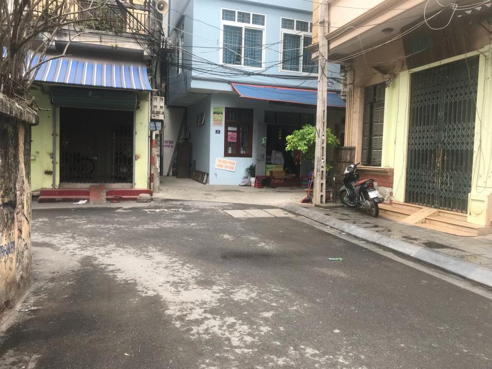 Bán nhà đất Hà Nội