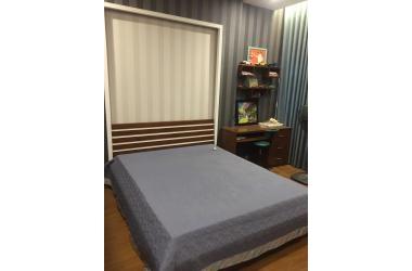 (0989061388) cho thuê căn hộ Home City V4, 62m2, 2PN, full, giá 14,5 tr/tháng
