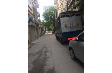 [Bán nhà cực hiếm phố Xuân La],Kinh Doanh, xe tải vào nhà,DT khủng 75m2, 5.6 tỷ