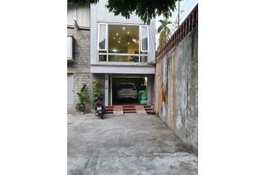 Bán nhà Ngọc Thụy,4T x 60m2,Gara ô tô,Giá không thể rẻ hơn.