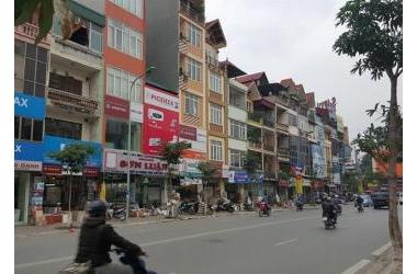 Mặt phố Khâm Thiên, kinh doanh, vỉa hè rộng, 89m2 giá 19,3 tỷ. 0974984929.