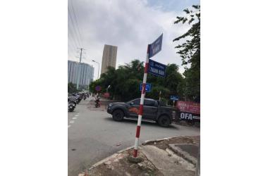 Bán nhà Phố Thanh Bình – Phân lô – Ô tô tránh – 50m2 x 5m mặt tiền – Nhà mới - Đẹp - Ở ngay.