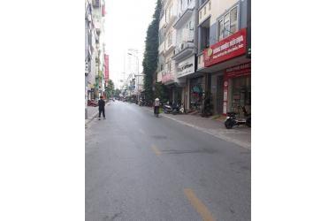 Bán nhà Yên Lãng, vỉa hè to, nhỏ tiền kinh doanh đỉnh, DT 40m2 giá 13.5 tỷ