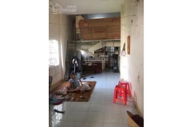Bán đất tặng nhà Phúc Lợi, 70m2 có nhà cấp 4 đẹp, lô góc 2 mặt ngõ, ô tô đỗ cửa