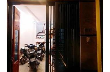 Bán nhà ngõ phố Ngọc Hà, lô góc, trung tâm quận Ba Đình, giá 1.98 tỷ, 0347282222