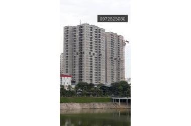 Chung cư Ban cơ yếu Chính phủ, căn hộ 67m2, 2 PN, 2WC, giá 28.5 triệu/m2,