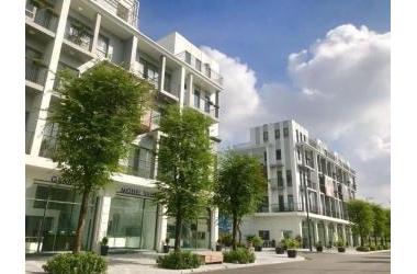 bán shophouse mặt phố XaLa Nguyễn Xiển 95 m2 x 5 tầng 22.6 tỷ