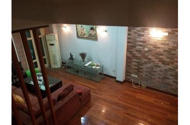 Bán biệt thự mặt phố Bùi Thị Xuân ,dt 115m giá 450tr/m2