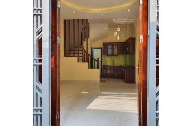 Bán gấp nhà Vĩnh Hưng - Xây Mới - Quận Hoàng Mai Giá 2.6 tỷ