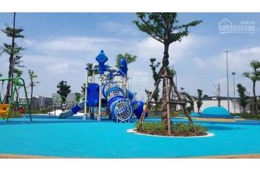 Bán Cắt lỗ 300 triệu căn hộ 3 phòng ngủ,trả chậm 24 tháng chung cư The Zen- Gamuda Gardens.