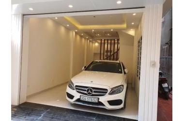 Bán nhà Đức Giang-LB-HN ô tô vào nhà, nhà mới, cực đẹp chỉ từ 2,4 tỷ
