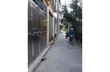 Chính chủ bán nhà cấp 4 phố Mai Phúc-Phúc Đồng - Long Biên - Hà Nội