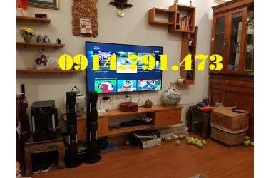 Bán căn chung cư thương mại Đặng Xá - tòa CT5 Dt 65m2 Full nội thất sang chảnh