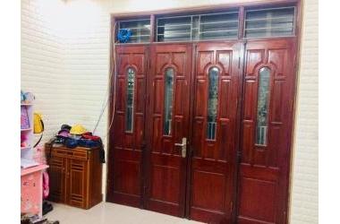 Cần bán gấp nhà Trương Định 38m2 x 4 tầng