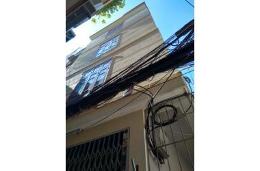 Cần bán gấp nhà Ngõ Trại Cá 30m2, 5 tầng, Trung tâm Quận Hai Bà Trưng, 0964584433