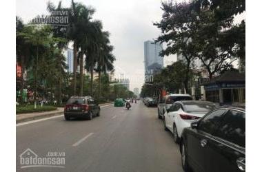 Bán nhà mặt phố Trần Qúy Kiên, Cầu Giấy. Giá 9,5 tỷ. CALL 0913781956