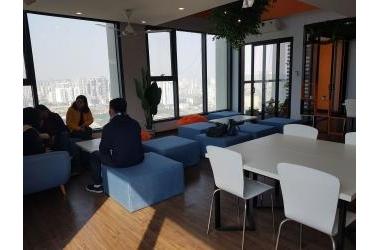 Chính chủ cần bán Penthouse Eco Green City 286 Nguyễn Xiển, Tân Triều, Thanh Trì, Hà Nội
