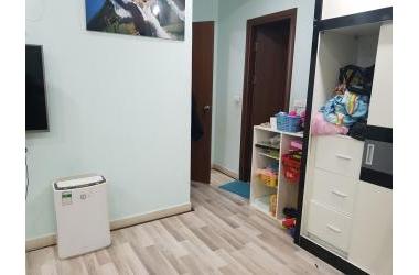 Chính chủ cần bán chung cư Newspaces - Giang Biên- Long Biên-Hà Nội 73m2- 2PN- 2WC