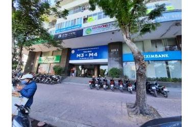 Cho thuê gấp phố Trần Duy Hưng 500 m2 x 3 tầng nhà lô góc siêu đẹp