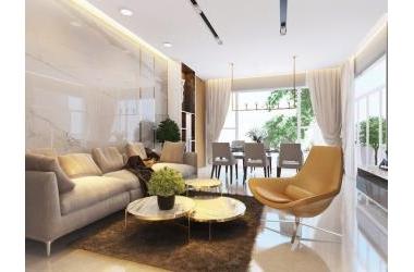 Cho thuê căn hộ 3PN-90m2-full đồ tại chung cư Vinhomes Trần Duy Hưng