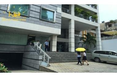 Thuê văn phòng quận 1 PDD Building dt 97m2 - 150m2, giá 772 nghìn/m2