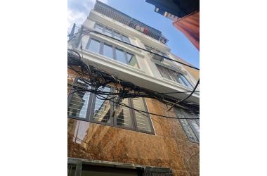 Hơn 2 tỷ mua được nhà Cổ Nhuế 40m2, 4 tầng, 2 thoáng, nở hậu LH : 0966481766